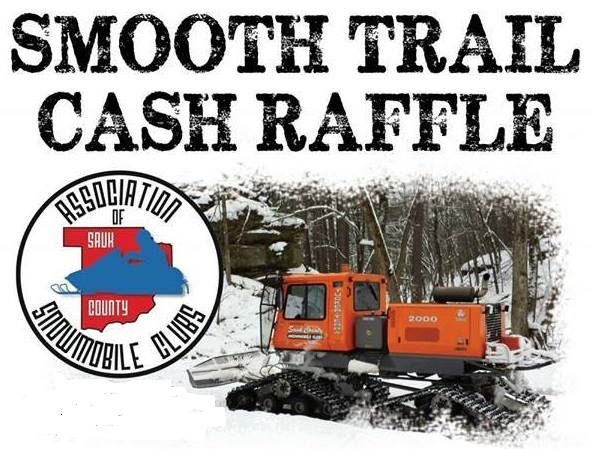 Smooth Trail Cash Raffle