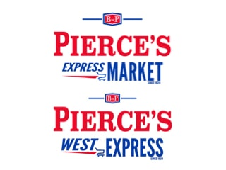 Pierce's Express Market & West Express